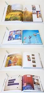 Fotoalbum Gestalten Ideen : die 25 besten fotobuch gestalten ideen auf pinterest ~ Frokenaadalensverden.com Haus und Dekorationen