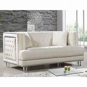 tufted nailhead sofa nailhead trim tufted sofa neiman With tufted nailhead sectional sofa