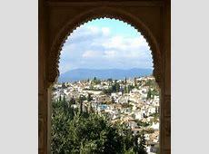 El Albaycin de Granada