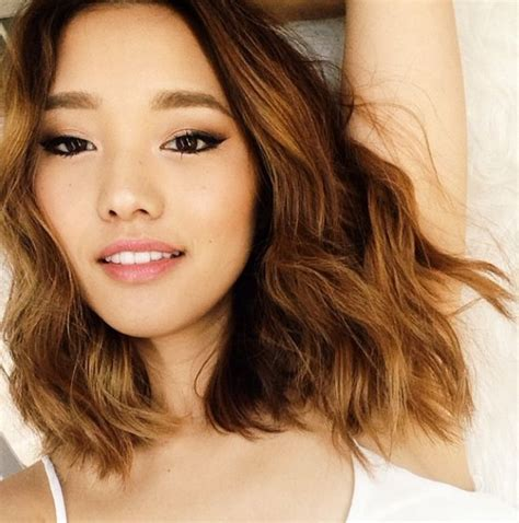 251 Best A S I A N H A I R Images On Pinterest Asian