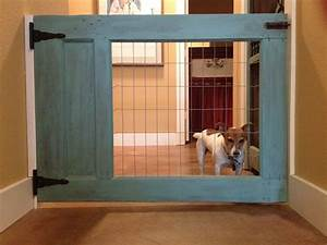 The 25 best dog gates ideas on pinterest doggie gates for Dog door options