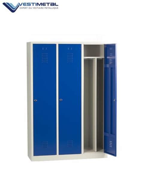 accessoire de bureau vestiaire armoire metallique casier vestiaires métalliques