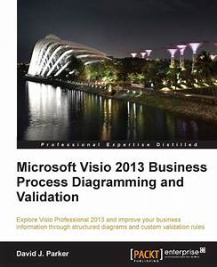 Microsoft Visio Business Process Diagramming And Validation
