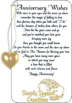 wedding anniversary poems images