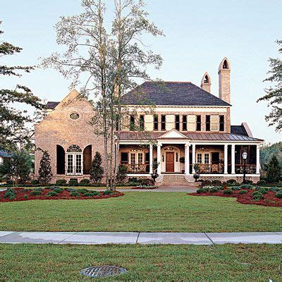 beautiful southern living porches house plans with porches house plans and porches on