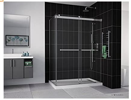 fleurco shower doors reviews   shower