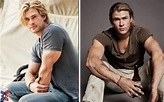 Chris Hemsworth weight, height and age. Body measurements!