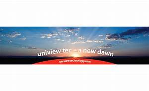 Companies, You, Should, Know, Uniview, Tec