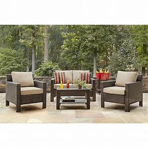 Home depot outdoor furniture furniture walpaper for Patio furniture home depot
