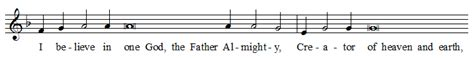 How many beats are in 8 bars? Musical Notation(MCI)