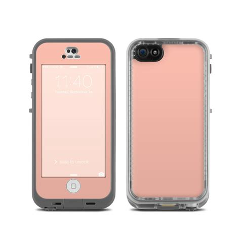 iphone 5c skins lifeproof iphone 5c fre skin solid state by