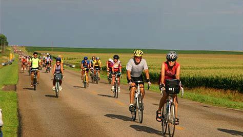 Bike Ride Of Iowa County (bric)  Die Heimat Country