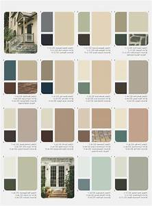 Exterior Paint Colours Benjamin Moore Visualizer House
