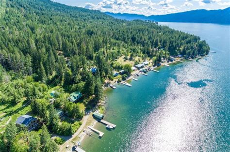 coeur dalene lake real estate century  beutler waterfront idaho waterfront real estate