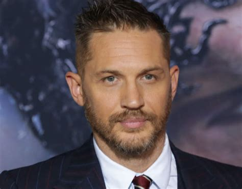 Dlisted | There's A Rumor That Tom Hardy Has Already Been ...