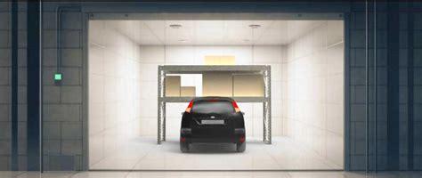 scaffali per box auto scaffali per furgoni e garage euroscaffale srl