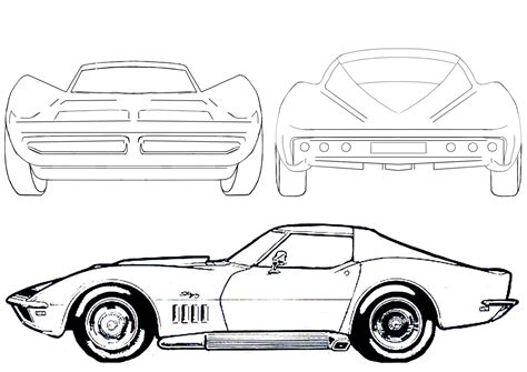 Car Drawings Cars