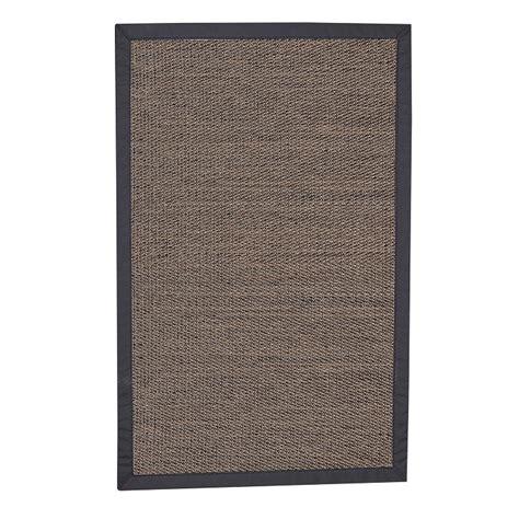alfombra living sisal 230 x alfombra vin 237 lica living fibras marr 243 n stor planet donurmy