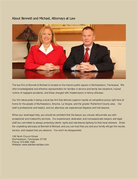 tennessee divorce process