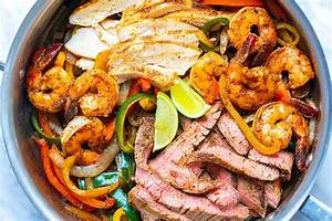 How to Make The Best Fajitas