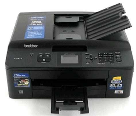 Download the latest drivers, utilities and firmware. BROTHER PRINTER MFC-J435W DRIVER FOR WINDOWS 7