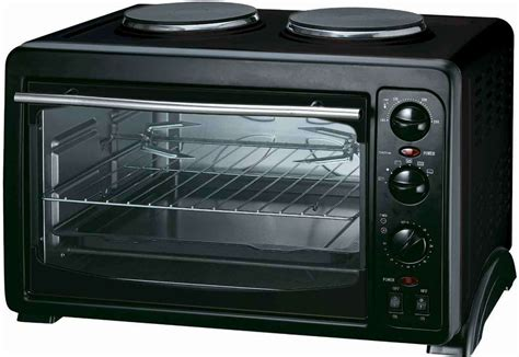 Appliances Not Made In China by St Joseph Hospital Toaster Ovens