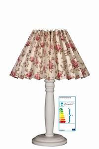Lampenschirme Für Tischleuchten Vintage : tischlampe plisseeschirm vintage blumen rosa tischleuchten im kinderlampenland ~ Bigdaddyawards.com Haus und Dekorationen