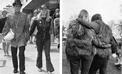 chambre hippie la mode hippie dans les ées 1960 et 1970 chambre237