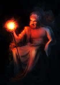 Underworld Hades Greek God
