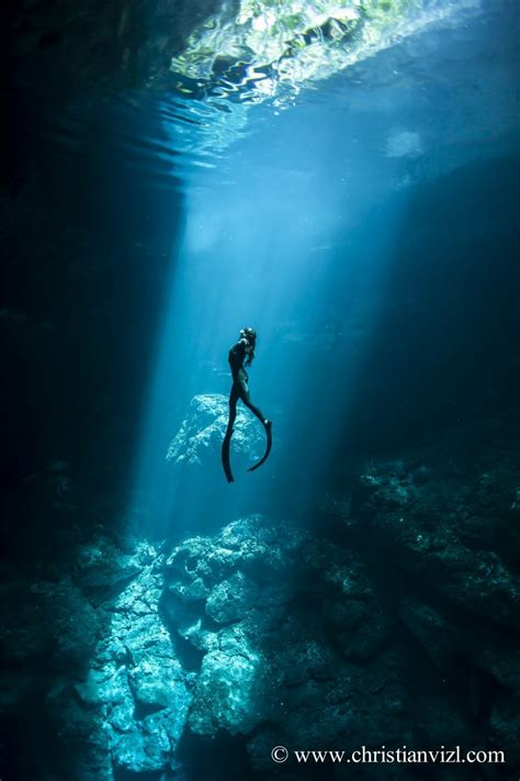 macarena benitez free diving mexico freediving spear