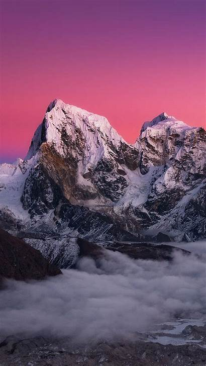 Iphone Mountains Packs Mountain Wallpapers Plus Sunrise