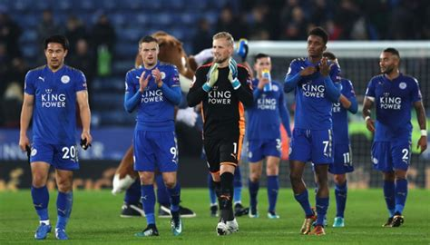 Become a Mascot for the day with Leicester City FC VIP ...