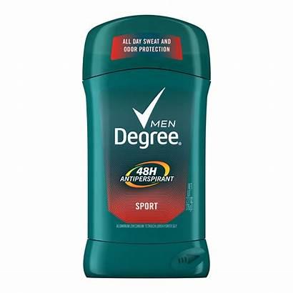 Antiperspirant Sport Deodorant Degree Stick Protection Deodorants