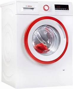 Waschmaschine Von Bosch : bosch waschmaschine serie 4 wan282v9 7 kg 1400 u min 4 jahre garantie online kaufen otto ~ Yasmunasinghe.com Haus und Dekorationen