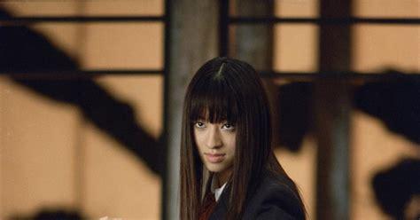chiaki kuriyama in kill bill volume i 2003 photos quentin tarantino s on screen leading