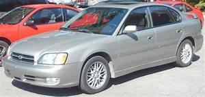 Subaru Legacy 2000 Wiring Diagram
