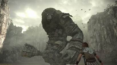 Colossus Shadow Ps4 Screenshots Comparison Released Ps2
