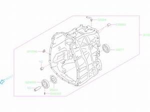 2019 Subaru Forester Case Complete