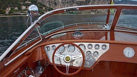 Elegantly Crafted Interior by J Craft Unveils New Torpedo R Boating Yachting Boat