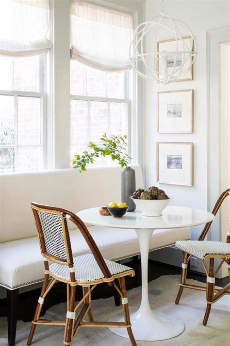 Dining Room Banquette Furniture by My Favorite Cozy Dining Banquettes Thou Swell