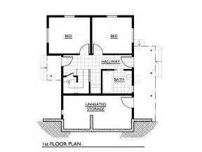 www house plans cottage style house plan 2 beds 1 baths 1000 sq ft plan