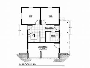 Small House Plans Under 1000 Sq Ft With Loft | Joy Studio ...