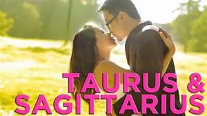 Astro Chart Are Taurus Sagittarius Compatible Zodiac Love Guide
