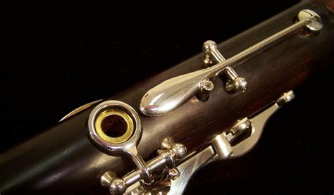 Leblanc Symphonie Designed By Backun Lb120b-ex Clarinet