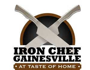 kitchens knives ironing out the details of iron chef gainesville tasteofhomegainesville 39 s