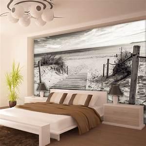 Bilder Tapeten Schlafzimmer : fototapete fototapeten tapeten strand sand meer sommerferien 3fx2024p4 ebay ~ Frokenaadalensverden.com Haus und Dekorationen