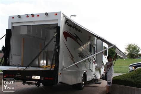 camion cuisine occasion motor home americain equipe moto cross toutypasse be