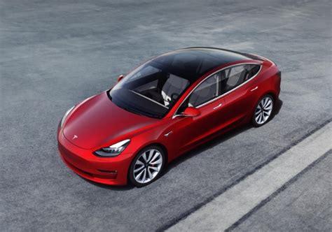 22+ Tesla 3 New Price Images