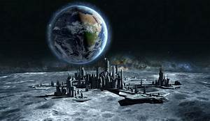 China Moon Base: European Space Agency In Talks To Partner ...