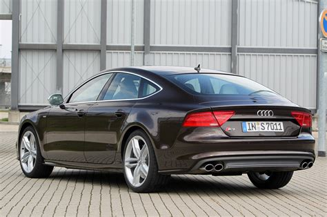 first audi 2013 audi s7 first drive short hairstyle 2013